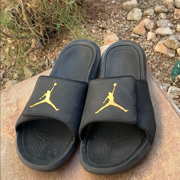 Jordan Shoes | Slide Sandals Size 12